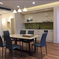 Chính chủ cho thuê căn hộ cao cấp tại 172 Ngọc Khánh 110m2, 3 phòng ngủ, đủ đồ, 15 triệu/tháng