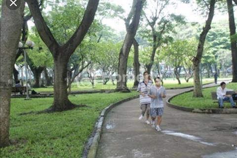 Cần bán gấp lô đất vị trí đẹp gần công viên khu đô thị An Bình Tân Nha Trang