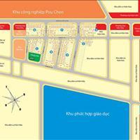 Bán lô đất mặt tiền đường Nguyễn Thị Tồn, phường Bửu Hoà, Biên Hòa giá rẻ chỉ từ 17 triệu/m2