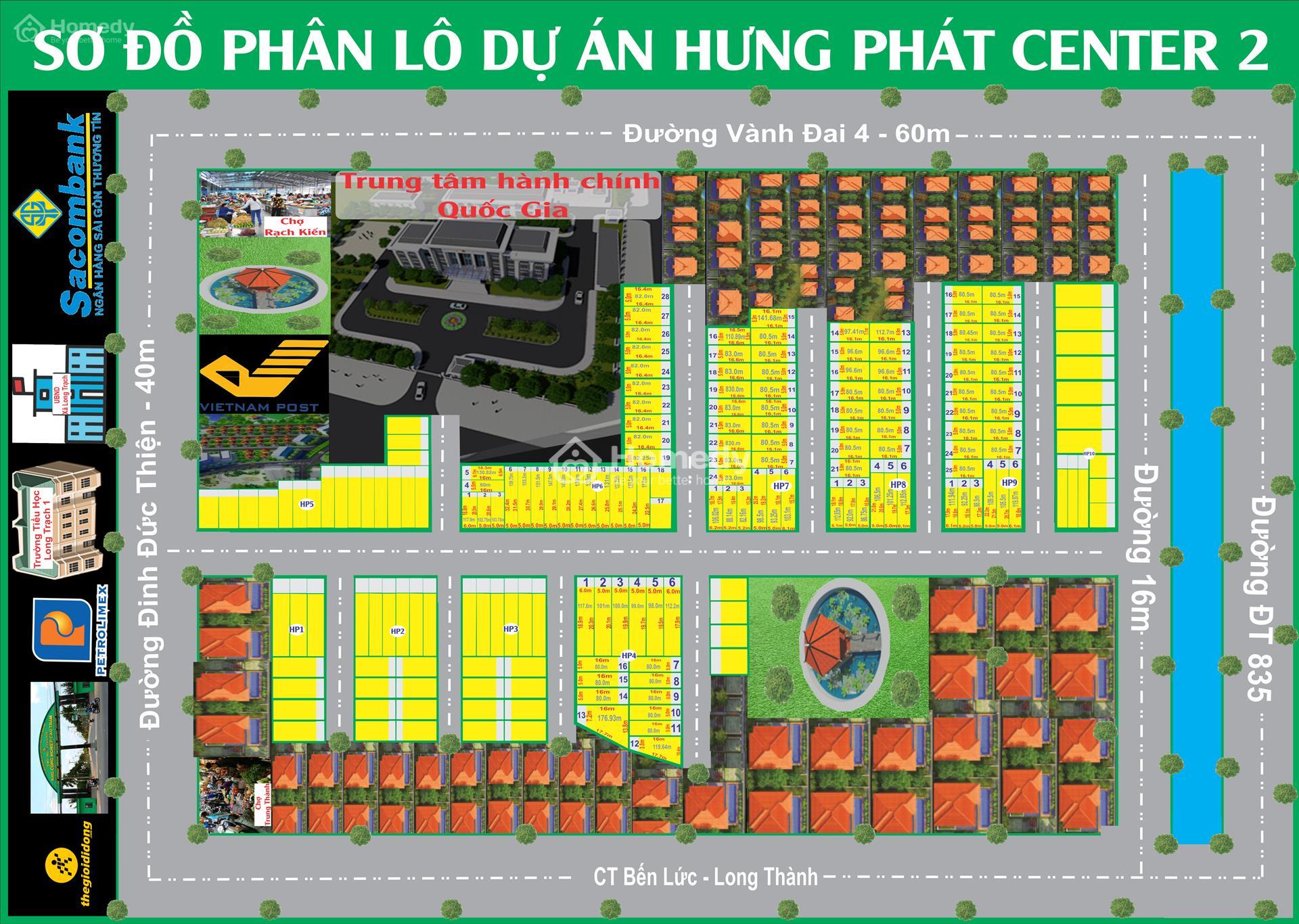 hung phat center