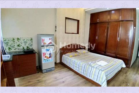 Cho thuê căn hộ mini gỗ cao cấp, 7,4 triệu/tháng, Bình Thạnh, Hồ Chí Minh