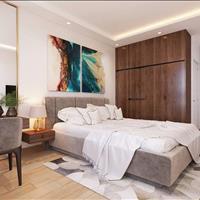 Citrine mở bán căn hộ 2 phòng ngủ, 2 WC phòng tiện ích đầy đủ