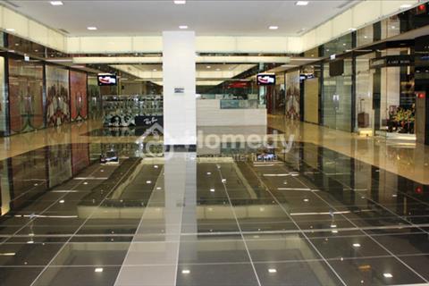 Bán sàn trung tâm thương mại tòa nhà N07 khu đô thị Dịch Vọng Hậu, Cầu Giấy