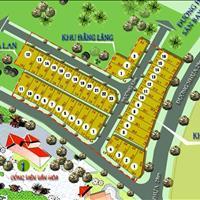 Bán lô đất nền trung tâm thành phố Bà Rịa chỉ từ 4,5 triệu/m2