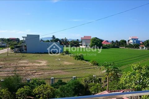 Nhanh tay sở hữu ngay đất vịnh Bắc Vân Phong, chỉ từ 10 triệu/m2