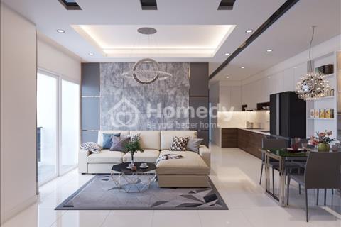 Căn hộ Cloudy Đầm Sen, vào ở ngay, chỉ 23 triệu/m2, căn hộ 2 phòng ngủ từ 68-82m2