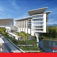Cơ hội sở hữu biệt thự biển đẳng cấp 5 sao quốc tế MGM Hội An Resort