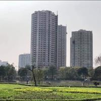 Chính chủ bán căn 03 tòa N01A dự án K35 Tân Mai, view hồ Đền Lừ