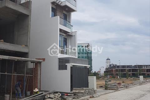 Bán đất L17 An Bình Tân Nha Trang, 80m2 chỉ 2,04 tỷ, giá rẻ