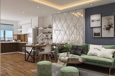 Bán căn hộ giá rẻ 67 m2, 2 phòng ngủ 2 wc, 2 logia nhận nhà ở ngay chiết khấu đến 6%, tặng điều hòa