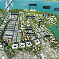 Đất ven sông vị trí vàng Nhơn Trạch - giá bán chủ đầu tư - đón đầu đường vành đai 3 và cầu quận 9