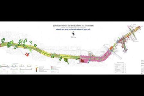 Bán 5 suất ngoại giao đường Hồ Núi Cốc Bắc Sơn kéo dài, thành phố Thái Nguyên