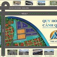 Khách đầu tư cần sang lại gấp lô A05 khu dân cư Thuận Đạo Residence, 95m2, giá 580 triệu