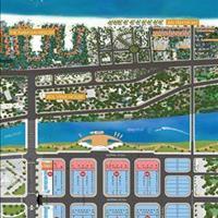 Dự án Coco Complex Riverside vượng khí trong xanh không khí tốt