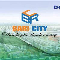 Đất nền Bà Rịa - Bari City - Chỉ 4.5 triệu/m2 - liên hệ ngay