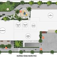 Thủ Đức House mở bán căn hộ view quận 2, quận 1 hướng đông nam, đầy đủ tiện ích, gần trung tâm
