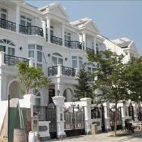 Nhà mới xây mặt tiền quốc lộ 1A, khu công nghiệp Vĩnh Lộc 2, giá 2 tỷ, 5x15m, 2 lầu, chiết khấu 5%