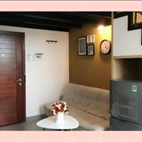 Cho thuê căn hộ mini 32m2, full nội thất cao cấp gần trung thành phố tiện qua Quận 7