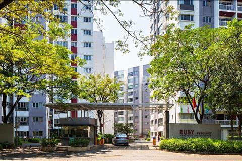 Cho thuê căn hộ cao cấp Celadon City 2-3 phòng ngủ, nội thất full hoặc cơ bản, giá 9-12 triệu/tháng