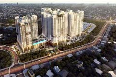 Bán căn hộ chung cư cao cấp Hado Centrosa Garden Iris 1, 2 và 4