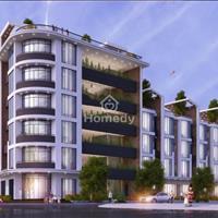 Bán suất nội bộ VIP nhà phố Thủ Thiêm Lake View (CII) - Thanh toán theo tiến độ 20%