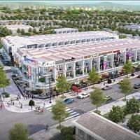 Dự án Golden Hills Bà Rịa, mặt tiền quốc lộ 56 và đường 40m, sổ hồng riêng, xây dựng tự do