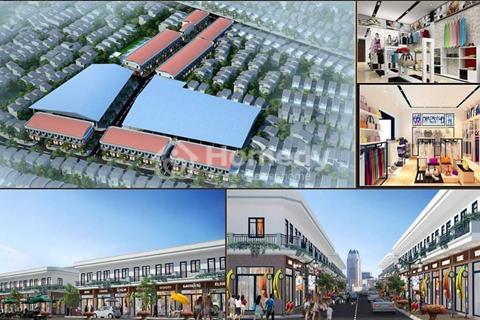 Cần bán quầy ki ốt, Shophouse chợ Thu Lộ trung tâm thành phố Quảng Ngãi