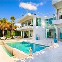 Sở hữu căn hộ nghỉ dưỡng 2 mặt tiền biển Aloha Phan Thiết, cam kết mua lợi nhuận 47%
