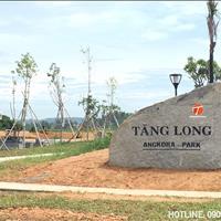 Lô góc ngã tư đẹp nhất dự án Tăng Long Angkora Park Quảng Ngãi