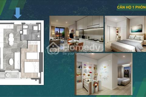 Cần bán căn hộ Kingdom 101 Quận 10, căn 1 phòng ngủ, 49m2, giá 3.2 tỷ, liên hệ ngay