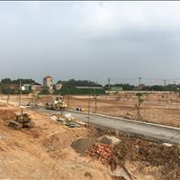 Bán 30 lô đất nền dự án 1-5 thị trấn Đông Anh