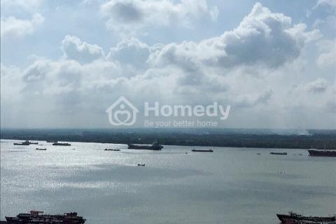 Cần bán căn hộ An Gia Skyline, 83m2, thiết kế 2 phòng ngủ, 2wc, view sông, vị trí đẹp, giá cực tốt