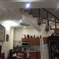 Bán nhà mặt phố Huỳnh Thúc Kháng, 85m2, 5 tầng, mặt sau ô tô tránh