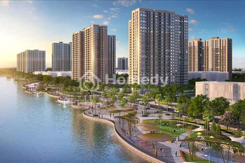 Nhà phố thương mại khu đô thị Vincity quận 9, quy mô 365ha tập đoàn Vingroup