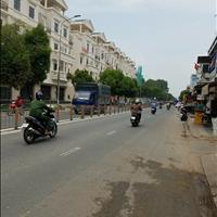 Bán nhà phố mặt tiền đường Nguyễn Văn Lượng thuộc KDC Cityland Park hill, DT: 100m2 giá 25 tỷ