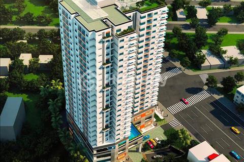 Căn hộ Res Green Tower đa chuẩn - thiên đường của cuộc sống, 3 phòng ngủ chỉ  từ 2,68 tỷ