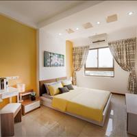 Tổng hợp các căn 3 phòng ngủ (107-117-125m2) Docklands Sài Gòn, thanh toán 40% nhận nhà