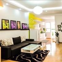 Cho thuê căn hộ chung cư Hòa Bình Green Apartment Ba Đình, 70m2, 2 phòng ngủ, view đẹp