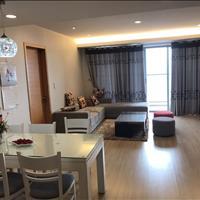 Chính chủ cho thuê căn hộ tại 15 - 17 Ngọc Khánh 150m2, 3 phòng ngủ, đủ đồ, giá 16 triệu/tháng