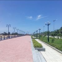 Bán đất nền ven sông Trà Khúc ngay chân cầu Cửa Đại