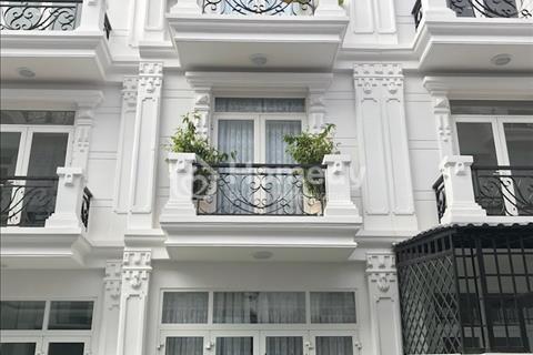 Nhà bán 3,82 tỷ đường Tô Ngọc Vân, phường Thạnh Lộc, quận 12