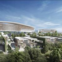 Bán dự án MGM Hội An Resort & Villas 5 sao, căn hộ cao cấp view biển, Quảng Nam, Đà Nẵng