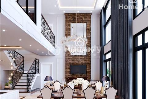 Cần cho thuê căn hộ tại tòa The Lancaster 20 Núi Trúc, 54m2, full đồ, 18 triệu/tháng