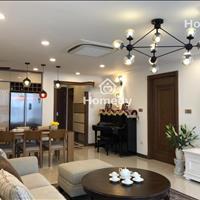Chính chủ cho thuê căn hộ cao cấp tại 15 - 17 Ngọc Khánh, diện tích 150m2