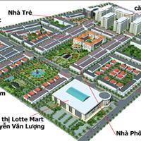 Bán nhà phố liền kề trong KDC Cityland Park hill, DT: 100m2 giá chỉ 12 tỷ sau dãy N.V.Lượng
