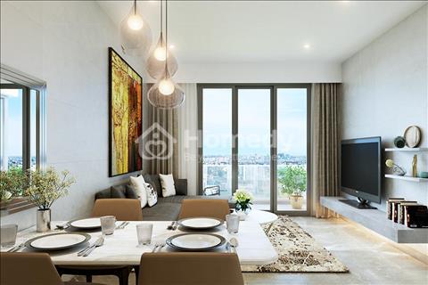 Cho thuê Officetel Garden Gate, 36m2 - 42m2, 8 triệu/tháng, full nội thất giá 12 triệu/tháng