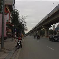 Bán nhà mặt phố Lê Trọng Tấn, Hà Đông, kinh doanh đỉnh 50m2, mặt tiền 5.5m, 7.2 tỷ