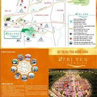 Đất nền Trị Yên Riverside ngay chợ Bình Điền