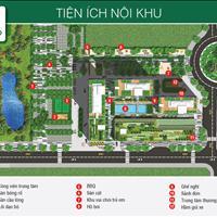 Bán căn hộ Citi Soho, Cát Lái Quận 2 diện tích 56m2 giá 1.26 tỷ bao VAT, thanh toán theo tiến độ