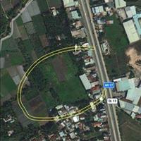 Bán đất nền siêu dự án tại khu đô thị mới Tương Bình Hiệp - thị xã Thủ Dầu Một - Bình Dương
